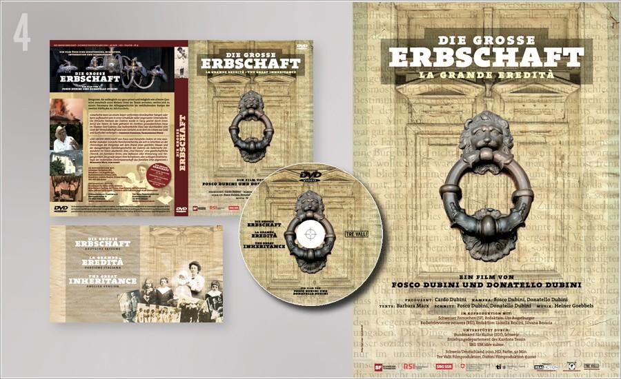 DIE GROSSE ERBSCHAFT (2012)