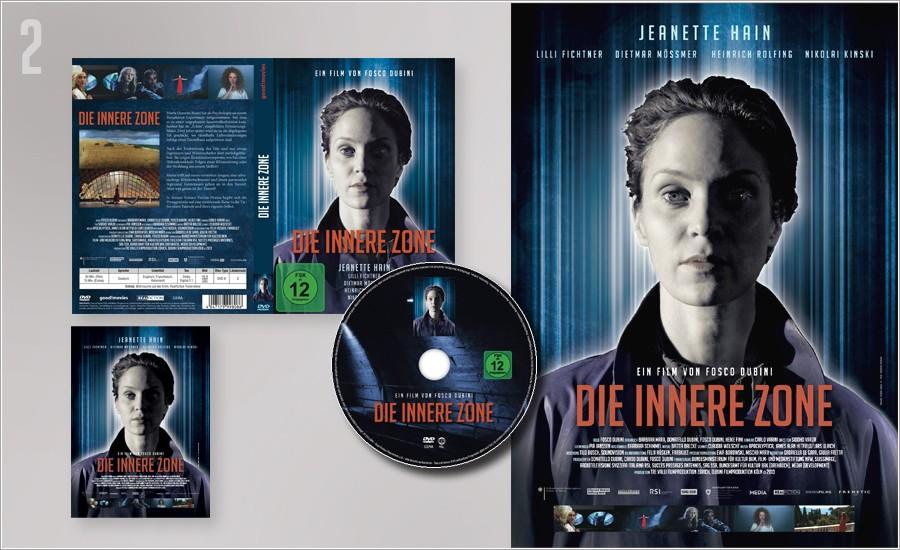 DIE INNERE ZONE (2014)